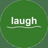 Upland Design - 1 Inch Laugh