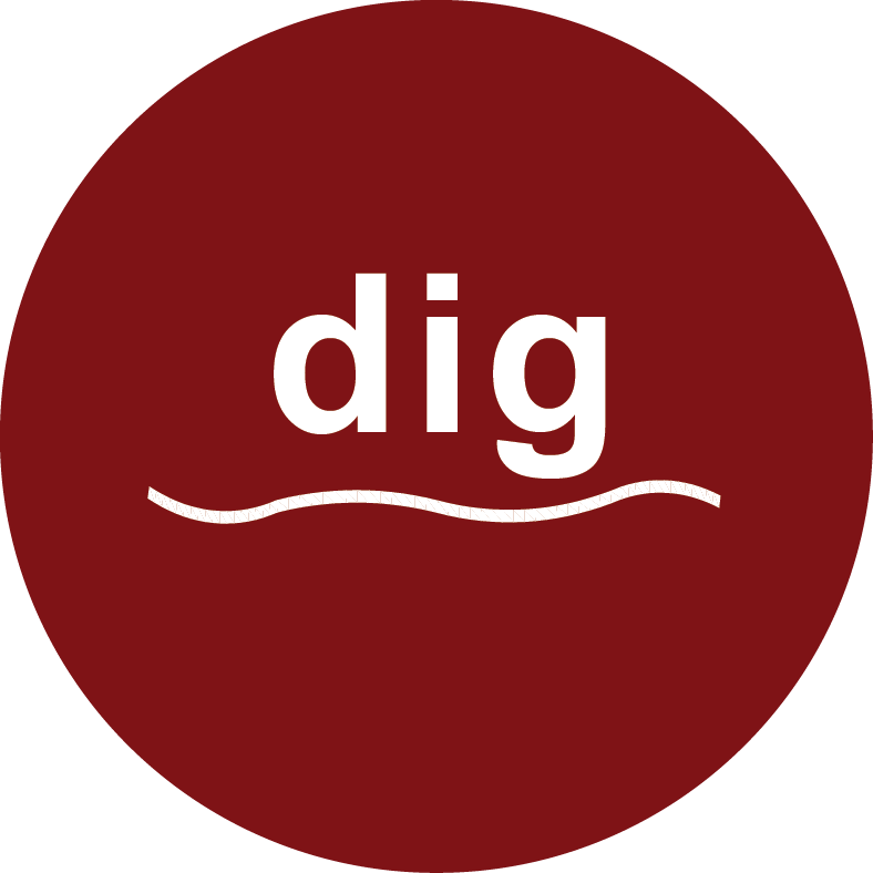Upland Design - 1 Inch Dig