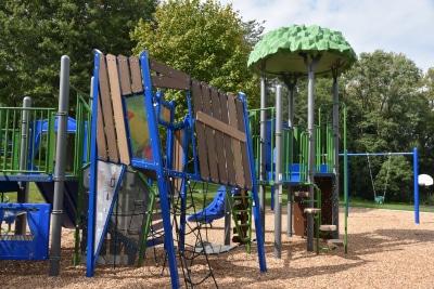 Dutch Schultz Playground