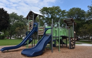 Lindberg Playground Go Outside