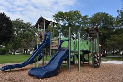 Lindberg Playground Go Outside