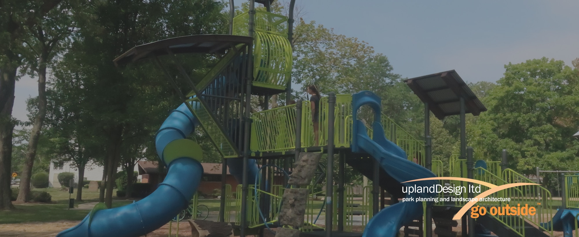 Mansfield Park Slide