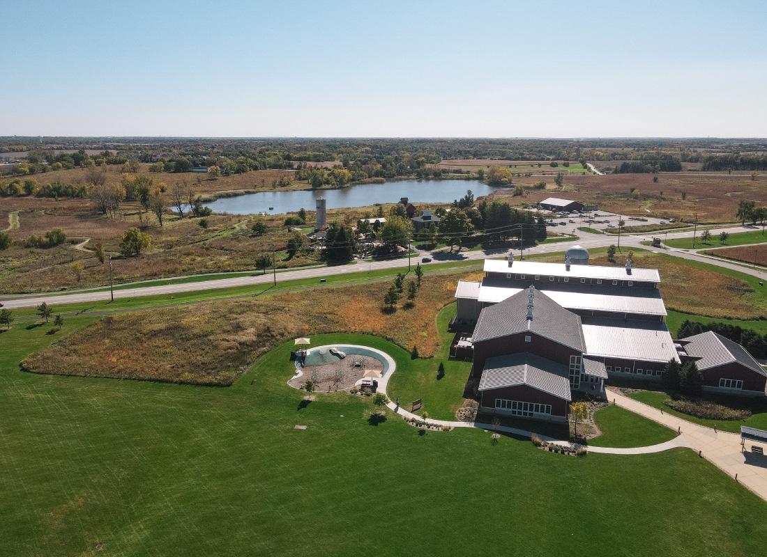 Peck Farm North