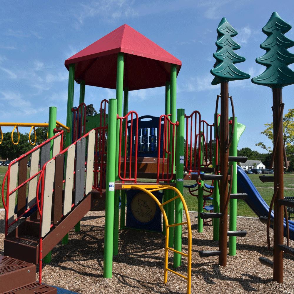 Carpenter Park Playground