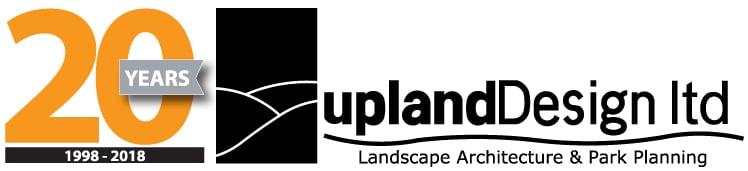 Upland Design Logo