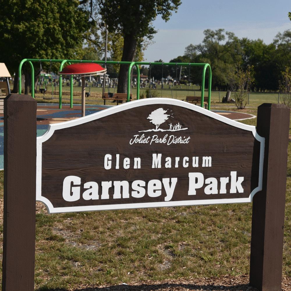 Garnsey Park - Thumbnail